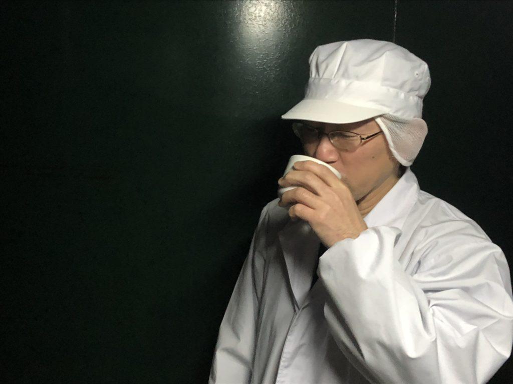 横浜桜酒亭、磯野カオリさんのYouTubeに弊社佐藤好直杜氏のインタビューがアップとなりました。